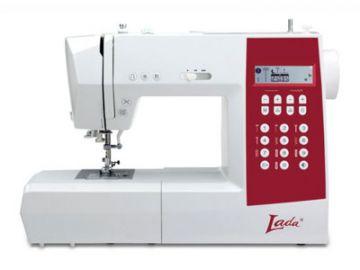 Nový šicí stroj Lada H73A