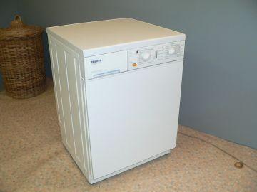 Pračka se sušičkou Miele WT 946